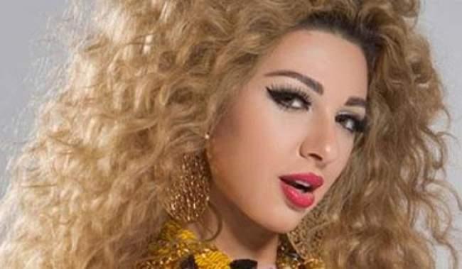 ميريام فارس الفنانة الأكثر إثارة عربيا