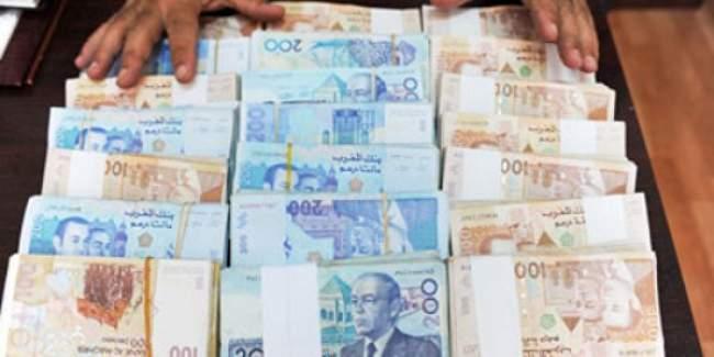 100 مليار حصيلة إعفاء أصحاب الأموال المهربة