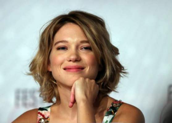 """الممثلة الفرنسية ليا سيدو تلتحق ب """"بوند 24"""""""