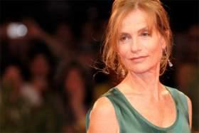 أوبير ترأس لجنة تحكيم مهرجان مراكش السينمائي