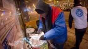 9 فرنسيين من بين 10 يخشون الوقوع في الفقر