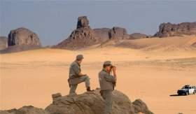 الجزائر تحفر خنادق على حدودها مع المغرب