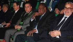 """فرانس برس: المغاربة متضامنون رغم الاقصاء من """"الكان"""""""