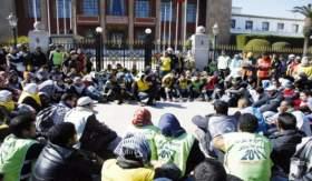 استفحال البطالة يقلق راحة المغاربة