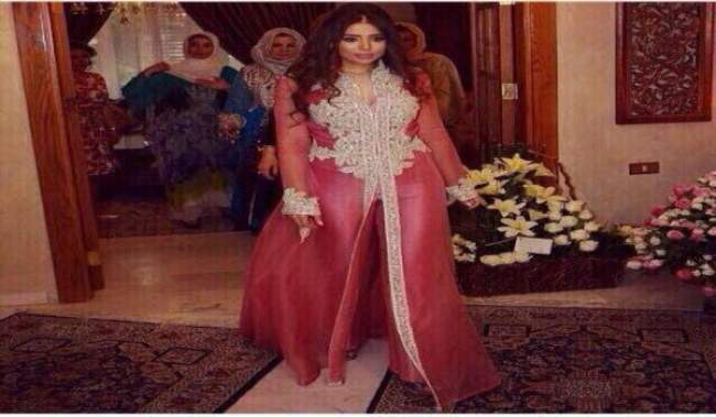 حفيدة صدام تقيم زفافا باذخا بالأردن