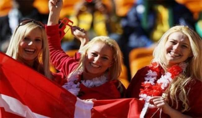 صدق أو لا تصدق :المغاربة أسعد من الأمريكيين والألمانيين والإسبان