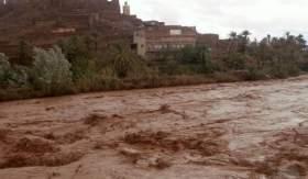 قطر تقدم مساعدات للمغرب بعد الفيضانات