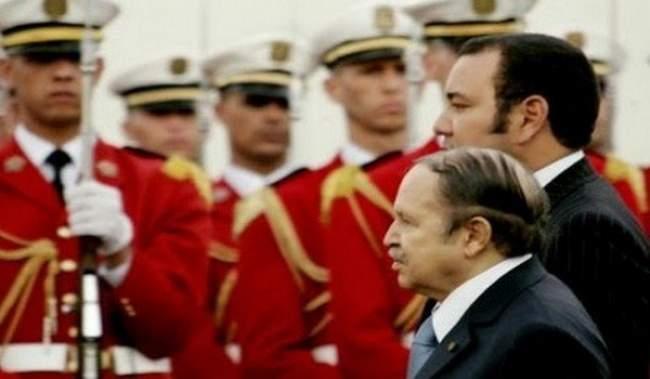 الجزائر منزعجة من عزم المغرب عدم تجديد اتفاق الغاز