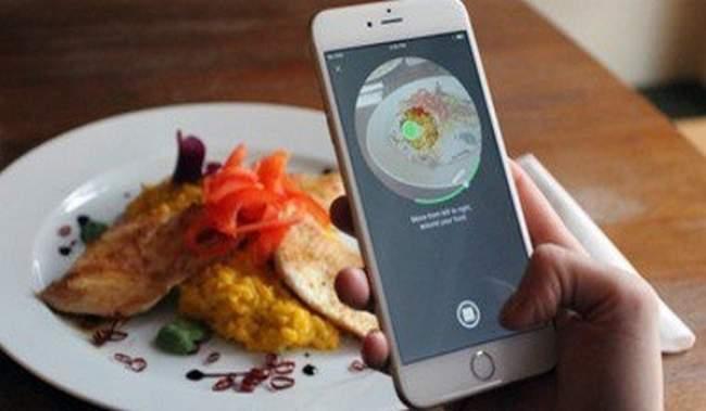 تطبيق جديد يمكنك من التقاط صور 3D بهاتفك الآى فون