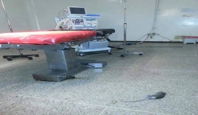 """أطباء ينشرون غسيل المستشفيات على """"فايسبوك"""""""