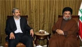 حماس تدعو حزب الله للاتحاد معها في محاربة إسرائيل