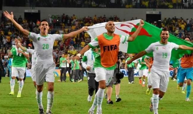 """بالفيديو: الخضر يتأهلون إلى ربع نهائي """"الكان"""""""