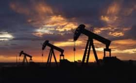 تراجع أسعار النفط بعد ارتفاعها الأسبوع الماضي