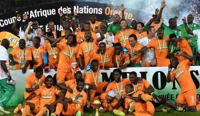 هكذا علق محمد السادس على فوز الكوت ديفوار بكأس إفريقيا