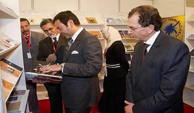 700 ناشر في معرض الدار البيضاء للكتاب