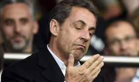 بالفيديو.. ساركوزي يجدد هجومه على المحجبات بفرنسا