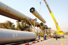 المغرب يتفاوض على استيراد 7 مليارات متر مكعب من الغاز