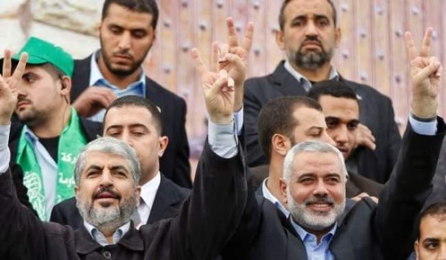 """مصر تصنف """"حماس"""" """"منظمة إرهابية"""" والحركة تصف القرار بـ""""العار"""""""