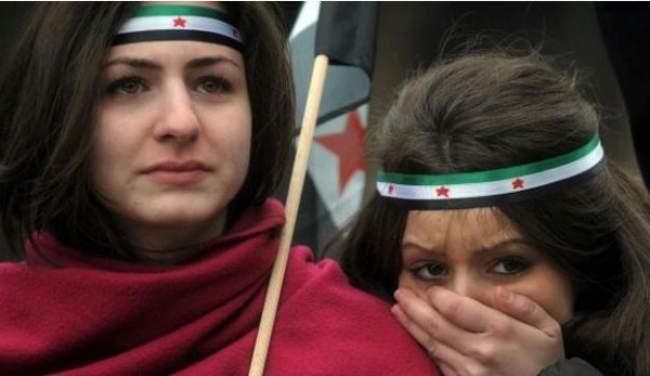 دراسة: السوريات يتسببن في ارتفاع حالات التعدد والطلاق في تركيا