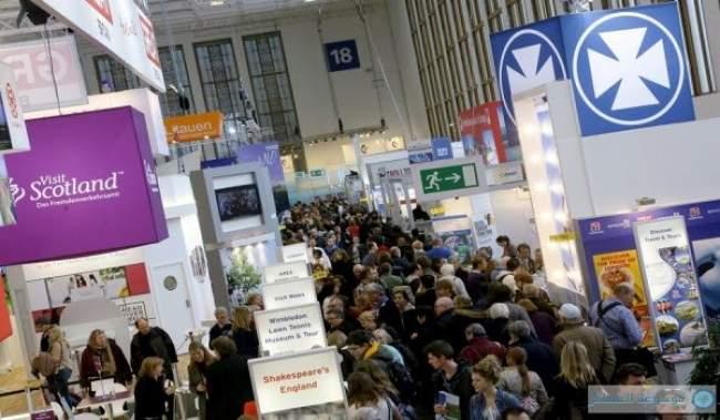 المغرب يشارك في المعرض الدولي للسياحة ببوخارست