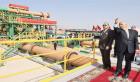 صادرات فوسفاط المغرب تنتعش في 2014 بعد ركودها في 2013