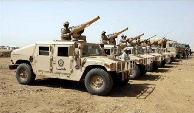 واشنطن تكثف شحناتها من الاسلحة لدعم التحالف الذي تقوده السعودية