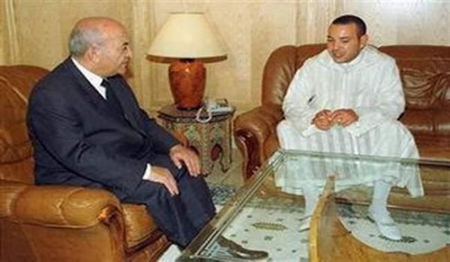 اليوسفي: محمد السادس يستشيرني ويهاتفني وطلب رأيي في حكومة بن كيران