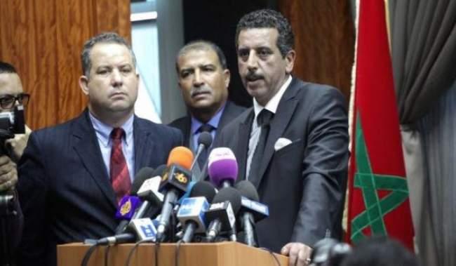 FBI المغرب يوقف 7 أشخاص متورطين في اقتراف مجموعة من الجنايات المشددة