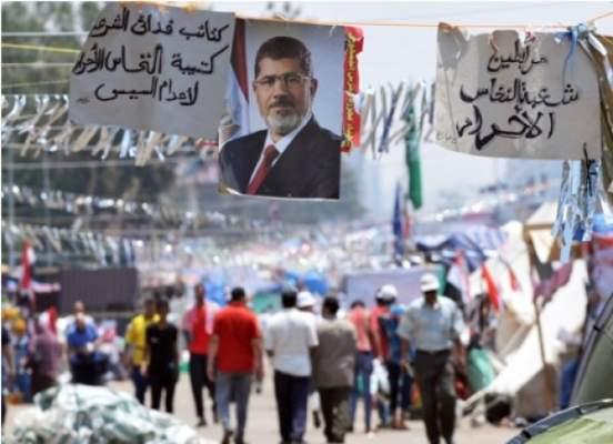 20 سنة حبسا في حق الرئيس المعزول مرسي بسبب قتل متظاهرين