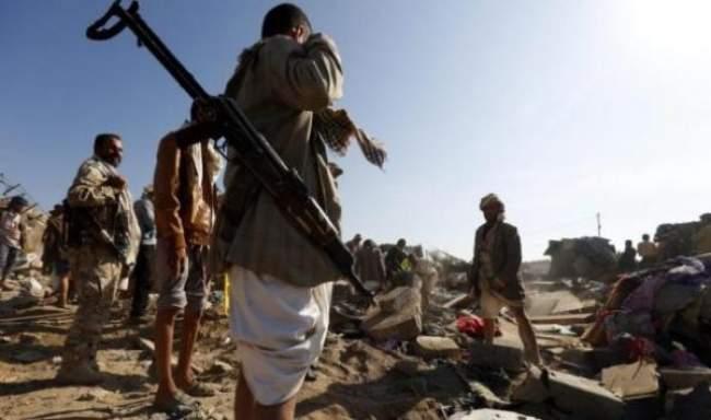 """الحرب في اليمن: نهاية """"عاصفة الحزم"""" وبدء """"إعادة الأمل"""""""