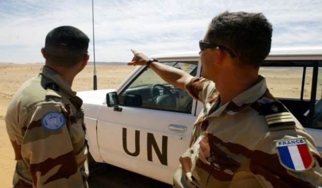 """""""البوليساريو"""" تهدد الأمم المتحدة بقطع التعاون مع بعثة """"المينورسو"""""""