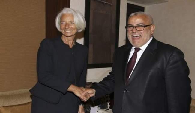 البنك الدولي يقرض المغرب 248 مليون دولار