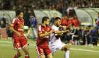 الأهلي المصري يسقط في فخ الهزيمة قبل مواجهة المغرب التطواني