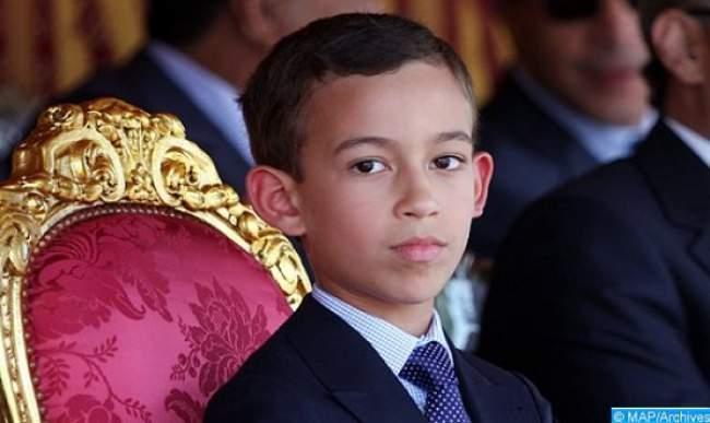 الأمير مولاي الحسن يترأس بمكناس حفل افتتاح الدورة العاشرة للمعرض الدولي للفلاحة