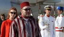 هكذا عرضت أخطاء أمنية محمد السادس للخطر