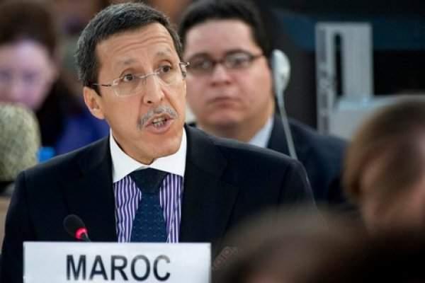"""هلال: المغرب مرتاح لقرار تمديد مهمة بعثة """"المينورسو"""""""