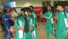 وصول بعثة الرجاء إلى الجزائر.. ولا مسؤول من الوفاق في الإستقبال
