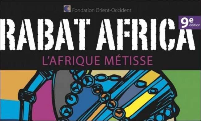 افتتاح الدورة التاسعة لمهرجان الرباط - أفريكا