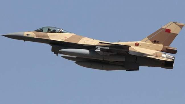 اختفاء طائرة مغربية تشارك بعمليات التحالف في اليمن