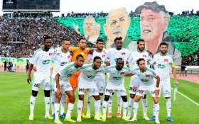 النتائج الكاملة لثمن نهاية كاس الاتحاد الافريقي لكرة القدم
