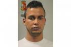 """صورة المغربي الذي اعتقل كمشتبه بضلوعه في الهجوم على متحف """"باردو"""" بتونس"""