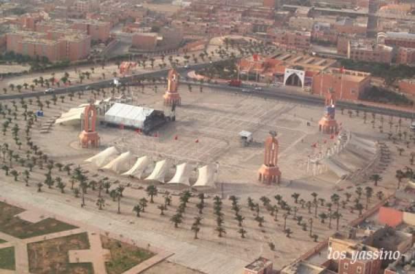 """انطلاق ندوة دولية ببوردو حول """"الأمن والتنمية: حالة الصحراء المغربية"""""""