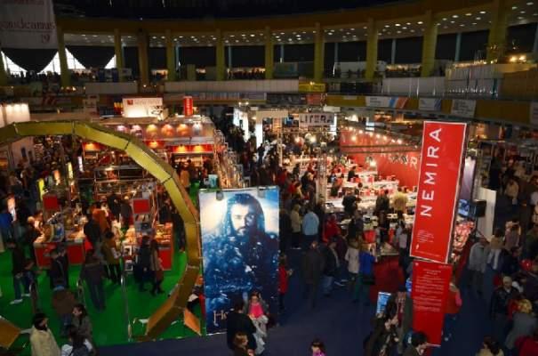 المغرب يشارك للمرة الأولى في المعرض الدولي للكتاب في بوخارست