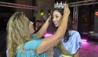 المراكشية فاطمة الزهراء الحر تتوج ملكة جمال المغرب 2015