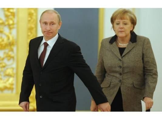 ألمانيا تحتج لدى روسيا على طرد عضو محافظ بالبرلمان من موسكو
