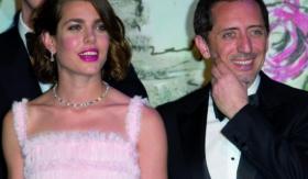 جاد المالح ينفصل عن ابنة أميرة موناكو بعد قصة حب دامت 3 سنوات