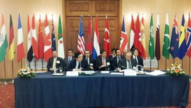 المغرب وهولندا يترأسان بلاهاي الاجتماع الثاني لمجموعة العمل حول المقاتلين الأجانب