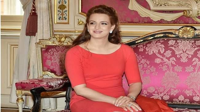الأميرة للا سلمى ضمن قائمة النساء الأكثر تأثيرا في العالم