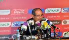 هذا ما قاله بادو الزاكي بعد مبارة المغرب وليبيا