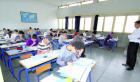 وزارة التربية تكشف عن عدد حالات الغش التي ضُبطت خلال امتحان الباكالوريا